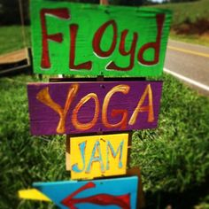 5 Yoga Festivals to Attend on the East Coast