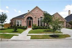 View 6 photos for 13703 Turn Point Ct, Houston, TX 77044 a 4 bed, 3 bath, Sq. single family home built in 2010 that sold on Houston, Texas Homes, 6 Photos, Building A House, Home And Family, Mansions, House Styles, Home Decor, Decoration Home