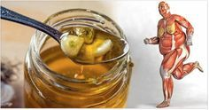 Se você consumir este remédio milagroso de mel e alho todos os dias, estas 9 coisas vão acontecer no seu corpo! | Cura pela Natureza