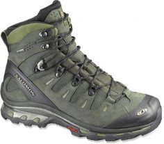 Salomon X CHASE MID GTX Hikingstiefel
