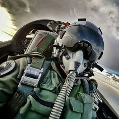 The Fighter Pilot Jet Fighter Pilot, Air Fighter, Fighter Jets, Airplane Fighter, Fighter Aircraft, Military Jets, Military Aircraft, Aviation Technology, War Machine