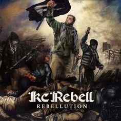 KC Rebell - Rebellution   Mehr Infos zum Album hier: http://hiphop-releases.de/deutschrap/kc-rebell-rebellution