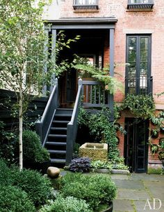 13 Urban Garden Ideas For Small Spaces