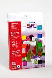 Fimo-massalajitelma | Käsityöpuoti Silmu&Solmu