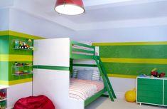 12 tolle Kinderzimmer, welche  den Wunsch für eine Zeitreise erwecken - http://wohnideenn.de/kinderzimmer/07/tolle-kinderzimmer.html  #Kinderzimmer