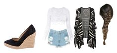 """performing time"" by keilaquinones on Polyvore"