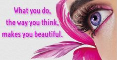 You are So Beautiful Quotes for Her - 50 Romantic Beauty Sayings You Are Beautiful Quotes, Love Quotes For Her, Makes You Beautiful, Best Love Quotes, Amazing Quotes, Eye Quotes, Woman Quotes, Beauty Room Salon, Salon Pictures
