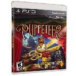 Puppeteer PS3 98227 By Sony PlayStation Accessories >>> Want additional info? Click on the image. Note:It is Affiliate Link to Amazon.