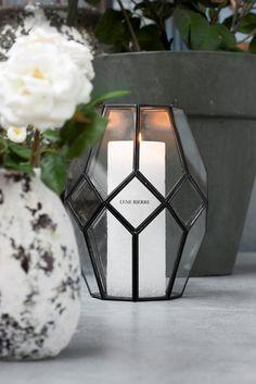 SPRING / SUMMER 2015, Lene Bjerre Design, ADALIA COLL. Lantern