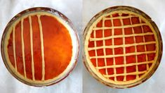 Food for thought: Πάστα φλώρα Greek Desserts, Greek Recipes, Greek Cookies, Sweet Pie, Flora, Cooking, Tarts, Sweets, Food And Drinks