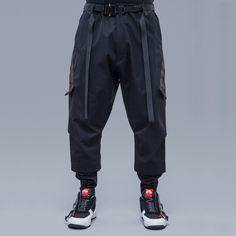 Acronym P23 Ts S Size S Black Bnwt Size 30 $999 - Grailed