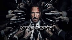 John Wick: Chapter 2 or How Keanu Reeves Found More Ways To Give You What You Want? We Review The Film
