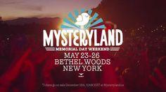 #Mysteryland USA 2014 | Official Trailer #MysterylandUSA #MLUSA