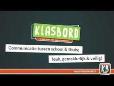 Klasbord, communicatie met ouders