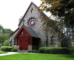 St. Peter's by the Sea Episcopal Church by RIRed1, via Flickr