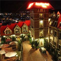Mua voucher Đà Lạt - Khách sạn Saphir Đà Lạt 4* trung tâm thành phố cao cấp, giá tốt tại Lazada.vn, giao hàng tận nơi, với nhiều chương trình...