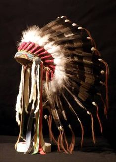 American Indian Art, American Indians, Indian Headdress Tattoo, Costumes For Women, Female Costumes, Indian Cycle, Native American Headdress, Indian Arts And Crafts, Native American Pictures