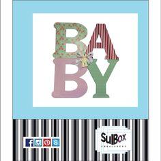 ❤️ Lindo enfeite de porta maternidade, feito com muito amor e carinho. ❤️ Sul Box Pensando em você. #recemnascido #maternidade #lembrancinhas #baby #bebe #nene #home #house #style #luxury #homedecor #concept #caixas #caixasrígidas #caixaspersonalizadas #papelariafina #cartonagem #cartonaria #sulbox #sulboxemabalgens