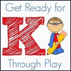 Mom to 2 Posh Lil Divas: Top 5 Social Skills for Kindergarten Readiness {Get Ready for K Through Play}