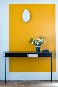Interior Color Trends 2020 Mustard Yellow In Interiors And Design Mustard Yellow Interior Color Trend Italianbark 16