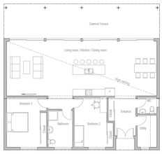 house design house-plan-ch403 10