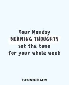 """46 Monday Motivation Quotes To Start The Week Like A Badass <br> Monday sets the tone for the whole week. So here are the best Monday motivation quotes to fight your Monday blues and start the week strong. """"Shit is hard, do Monday Quotes Positive, Motivation Positive Thoughts, Morning Motivation Quotes, Good Morning Quotes, Funny Monday Quotes, English Motivational Quotes, Motivational Quotes For Success, Inspirational Quotes, Meaningful Quotes"""