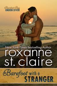 10/16:  BAREFOOT WITH A STRANGER (BAREFOOT BAY UNDERCOVER #2) BY ROXANNE ST. CLAIRE.  https://plus.google.com/+IshaColeman677/posts/DsuKxSyriMB