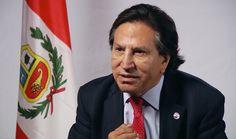 Toledo y lo que le espera en Perú