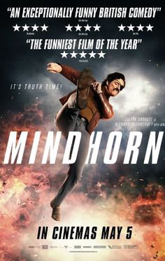 Mindhorn: Richard Thorncroft is a has-been British TV actor who used to be famous in the late 1980's for playing the titular and charismatic lead role in the Isle of Man ...