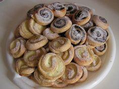 0085. šneci od zindule - recept pro domácí pekárnu