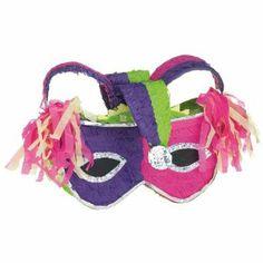 Mardi Gras Mask Pinata YA OTTA PINATA. $9.44