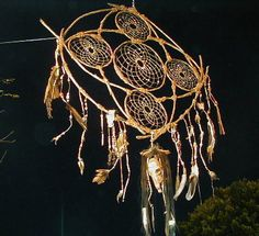 Dream Catcher The Movie Huge White Dream Catcher Free Shipping Vintagecosmicamerican