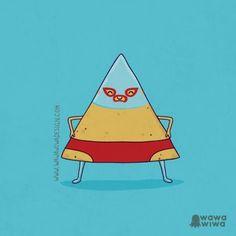 ohjappy: nacho libre literal