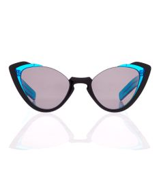 ❤️ these Grey Ant Blue Sail Sunglasses | Sunglasses by Grey Ant | Liberty.co.uk