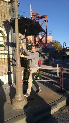Disney Photo Pass