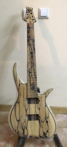 Domineer 7 - Vik Guitars