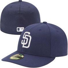 596d38dae96 San Diego Padres Baseball Hats