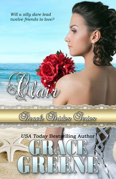 Clair by Grace Greene