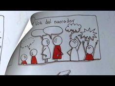 Creación de la Narración Digital: formatos y herramientas | Mooc
