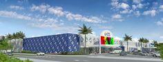 [caption id=attachment_14965 align=aligncenter width=668] Pavilhões da Expo Dom Pedro, local do festival cervejeiro paulista programado para