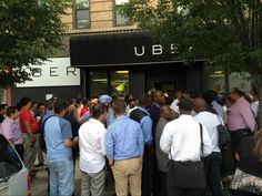 10 Things That Can Get You Deactivated As An Uber Driver