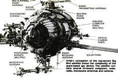 space station concept art