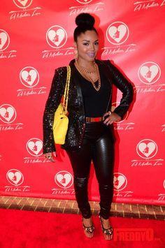 Rasheeda Frost Ig Outfit Reality Diva S Pinterest