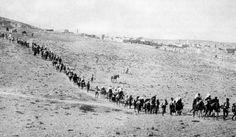 19 Μαΐου: Ημέρα Μνήμης της Γενοκτονίας των Ελλήνων του Πόντου