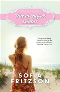 Boklysten: Recension: När äventyret väntar av Sofia Fritzson