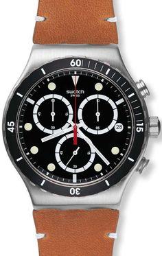 reloj swatch unisex yvs