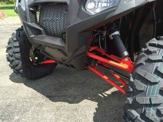 New 2017 Polaris RZR S 570 EPS Indy red ATVs For Sale in Pennsylvania. 2017 Polaris RZR S 570 EPS Indy red, Click for Pricing! 2017 Polaris® RZR® S 570 EPS Indy red Your entry into the sport category, with legendary RZR® S ride and handling. Features may include: AGILITY FEATURES HIGH PERFORMANCE TRUE ON-DEMAND ALL-WHEEL DRIVE The High Performance True On-Demand All-Wheel Drive System features a close ratio final drive to keep the front wheels pulling stronger and longer maximizing power…