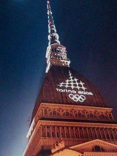 La mole olimpica