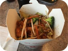 Noodle House in Kleve