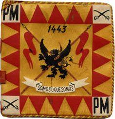 Companhia de Policia Militar 1443 Angola